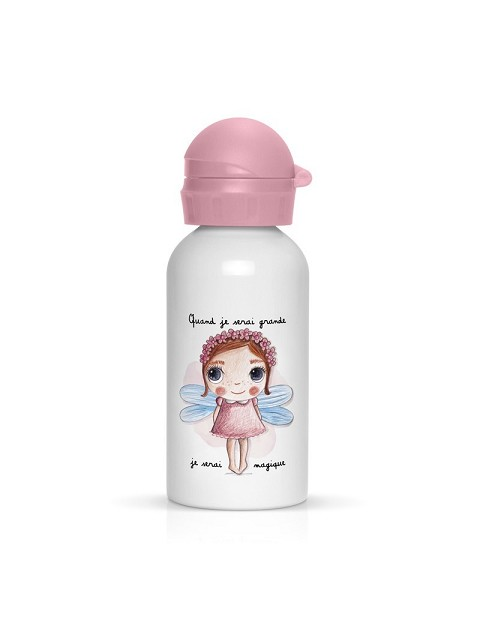 Drink bottle 400ml Fee