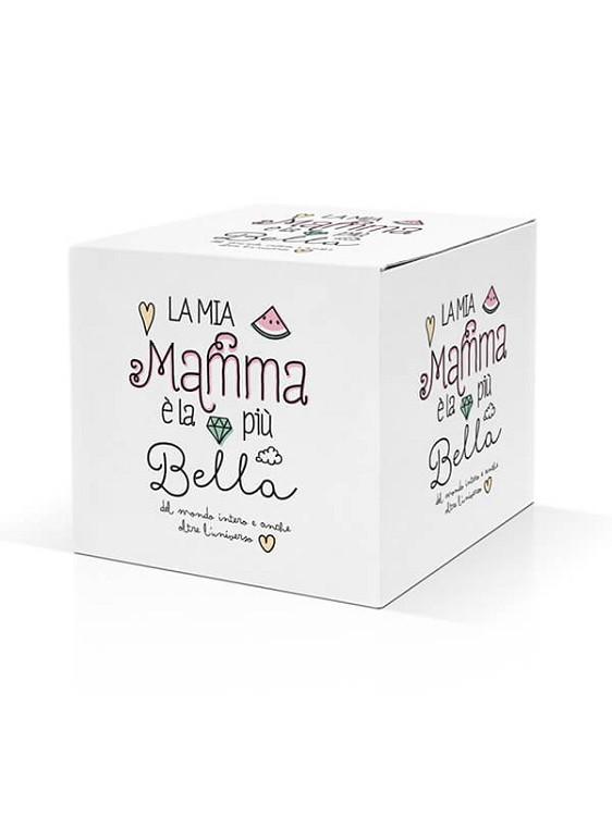 cel mai bun serviciu bine out x autentic Puffete Tazza in ceramica La mia Mamma è la più bella | Momento ...
